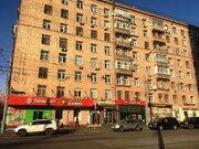 Продажа квартир ул. Красноказарменная, д.23
