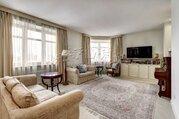 Продается роскошная четырехкомнатная квартира - Фото 3