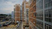 Купить квартиру в монолитно- кирпичном доме, Выбор., Купить квартиру в Новороссийске, ID объекта - 321968598 - Фото 18