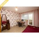 Продается 4-х комнатная квартира Шеронова 7, Купить квартиру в Хабаровске по недорогой цене, ID объекта - 321135386 - Фото 6