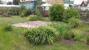 Продам дом в СНТ Октябрьское, Байкальский тракт, 26 км. - Фото 4