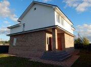 Отличный двухэтажный качественно построенный загородный дом 150 кв.м . - Фото 3