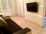 Квартира ул. Ломоносова 87, Аренда квартир в Екатеринбурге, ID объекта - 321289135 - Фото 1