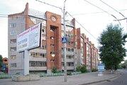 Сдам в аренду 1 комнатную квартиру в Томске, пр. Ленина, 180