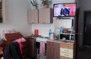 Продажа студии, 19.7 м2, этаж 6 из 9, Купить квартиру в Искитиме по недорогой цене, ID объекта - 318178095 - Фото 1