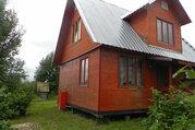 Дом в д. Коросткино - Фото 4