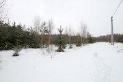 Продается земельный участок 27 соток в деревне Кравцово, Ступинского р