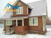 Жилой дом в деревне Фатеево 140кв.м. на 12 сотках земли.