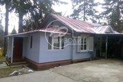 Продаю пол дома с индивидуальным входом и огороженным участком для кру