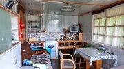 Дачный дом 62кв.м.+ 2эт. баня + беседка а также сад, огород, барбекю! - Фото 3