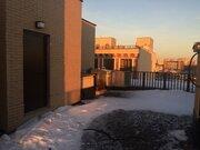 """125 000 000 Руб., Свой видовой Пентхаус 520кв.м. в 8 секции в ЖК """"Royal House on Yauza"""", Купить пентхаус в Москве в базе элитного жилья, ID объекта - 317642610 - Фото 14"""