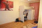 Продам 1-к квартиру, Серпухов г, Новая улица 4