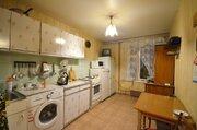 Продажа 1 комнатной квартиры ул. Грайвороновская 17 (м. Текстильщики) - Фото 1