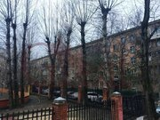 Продажа квартиры, м. Речной вокзал, Ул. Флотская - Фото 1