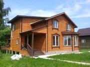 Продаю дом с газом в деревне Воскресенское - Фото 3