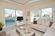 Квартира в Алании, Купить квартиру Аланья, Турция по недорогой цене, ID объекта - 320530033 - Фото 8