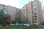 Сдается 2-комнатная квартира в г. Ивантеевка