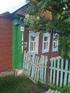 Продажа дома, Спасский район