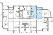 Продается квартира г.Мытищи, Ярославское шоссе, Купить квартиру в Мытищах по недорогой цене, ID объекта - 320733880 - Фото 6