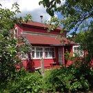 Продажа: дом 45 м2 на участке 7 сот. - Фото 1