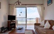 Замечательный 3-спальный Апартамент у моря и с видом на море в Пафосе, Купить квартиру Пафос, Кипр, ID объекта - 325617625 - Фото 12