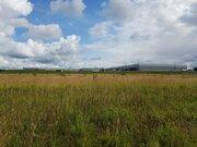 Земельный участок 20 га в с. Орудьево,69 км от мкада