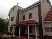 Продажа дома, Марушкино, Марушкинское с. п, Марушкино жилой комплекс