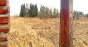 Дачный домик из бревна в cyn рядом с городом Волоколамском, Купить дом в Волоколамске, ID объекта - 504641373 - Фото 6