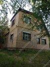 Горьковское ш. 55 км от МКАД, Дальняя, Дом 120 кв. м - Фото 3