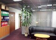 Аренда офиса 300 м2 м. Цветной бульвар в бизнес-центре класса В в .