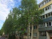 Продажа квартир ул. Нансена, д.23