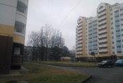 Продам 1-к квартиру, Ногинск Город, 1-я улица Ревсобраний 6а - Фото 1