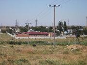 Продам земельно-производственный комплекс с правом собственности, Продажа производственных помещений в Керчи, ID объекта - 900200683 - Фото 1