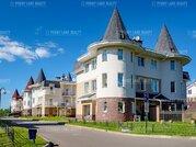 Таунхаусы в Дмитровском районе