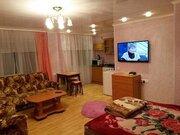 2-х комнатная квартира-студия с евроремонтом, центр города - Фото 4