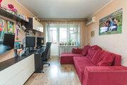 Владимир, Усти-на-Лабе ул, д.6, 2-комнатная квартира на продажу - Фото 1