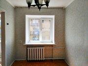 Продается 2к.кв. на ул. Федосеенко, 2/5эт кирпичного дома, рядом с в/ч, Продажа квартир в Нижнем Новгороде, ID объекта - 321075433 - Фото 5