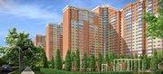 Однокомнатная квартира в новостройке с видом на лес., Купить квартиру в новостройке от застройщика в Подольске, ID объекта - 313366663 - Фото 4