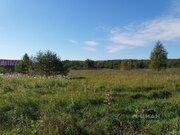 Участок 20 соток в деревне Большие Парфенки - Фото 1