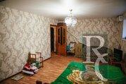 Уютная двухкомнатная квартира с раздельными комнатами, Купить квартиру в Севастополе по недорогой цене, ID объекта - 324975264 - Фото 9