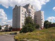 Однокомнатная квартира 45 кв.м в городе Белгород, улица Октябрьская