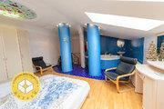 2к квартира 82 кв.м. Звенигород, мкр Восточный 28, качественный ремонт, Купить квартиру в Звенигороде, ID объекта - 330039515 - Фото 8