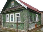 Продам дом в д. Выбити Солецкого р-на - Фото 2