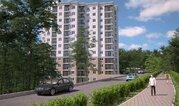 Купить квартиру в Сочи. ЖК Вишневый Парк