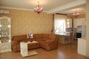 3-к.квартира с летней террасой в клубном доме в Партените - Фото 3