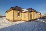 Продам 1-этажн. дом 115 кв.м. Ирбитский тракт