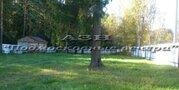 Пятницкое ш. 25 км от МКАД, Андреевка, Участок 12 сот. - Фото 4