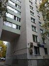 Продажа трехкомнатной квартиры в Зеленограде - Фото 1