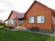 Продается дом в селе Редькино Озерского района - Фото 1