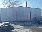Производственно-складское помещение 220 кв.м. под оконный бизнес и т.п
